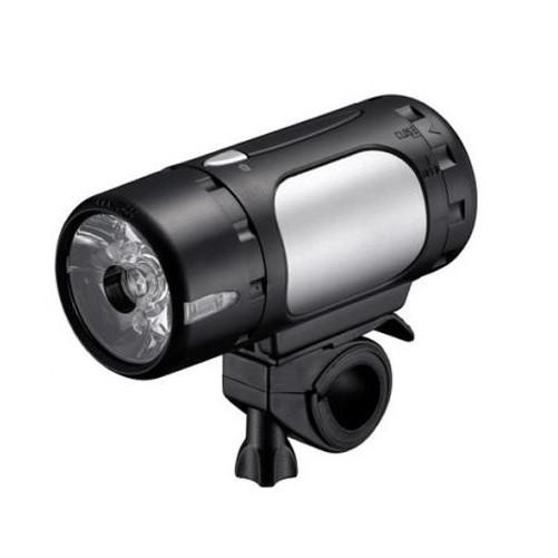 Fahrradlampe Frontlicht Optik Linsenprojektion